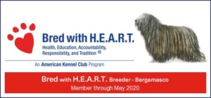 Bred with H.E.A.R.T